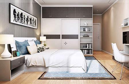 浅谈一下10-100平米房定制家具费用多少
