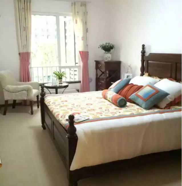 卧室家具摆放效果图,卧室家具摆放风水
