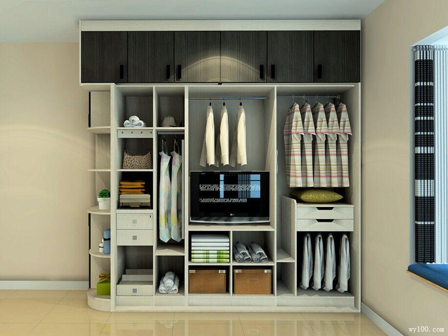 组合衣柜要怎么选购呢?