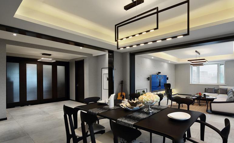 各种不同风格的家居装潢图片