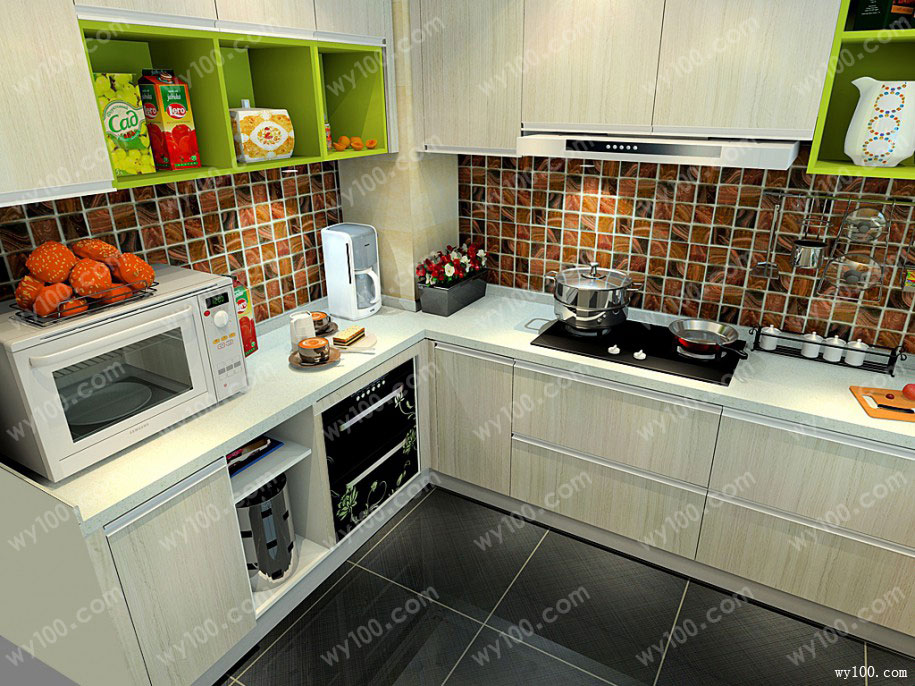 装修厨房和卫生间多少钱