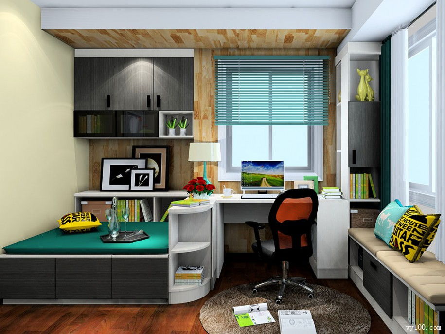怎样选购多功能沙发床的一些好方法