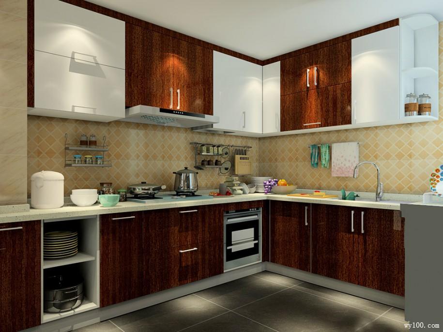 经济型厨房装修必知的技巧介绍