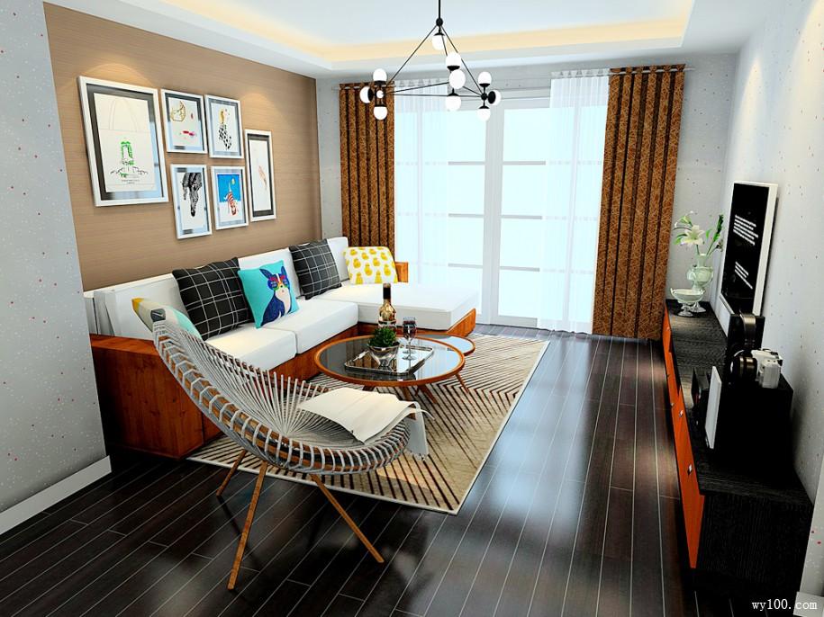 榻榻米客厅装修,为你的家居打造别样风情