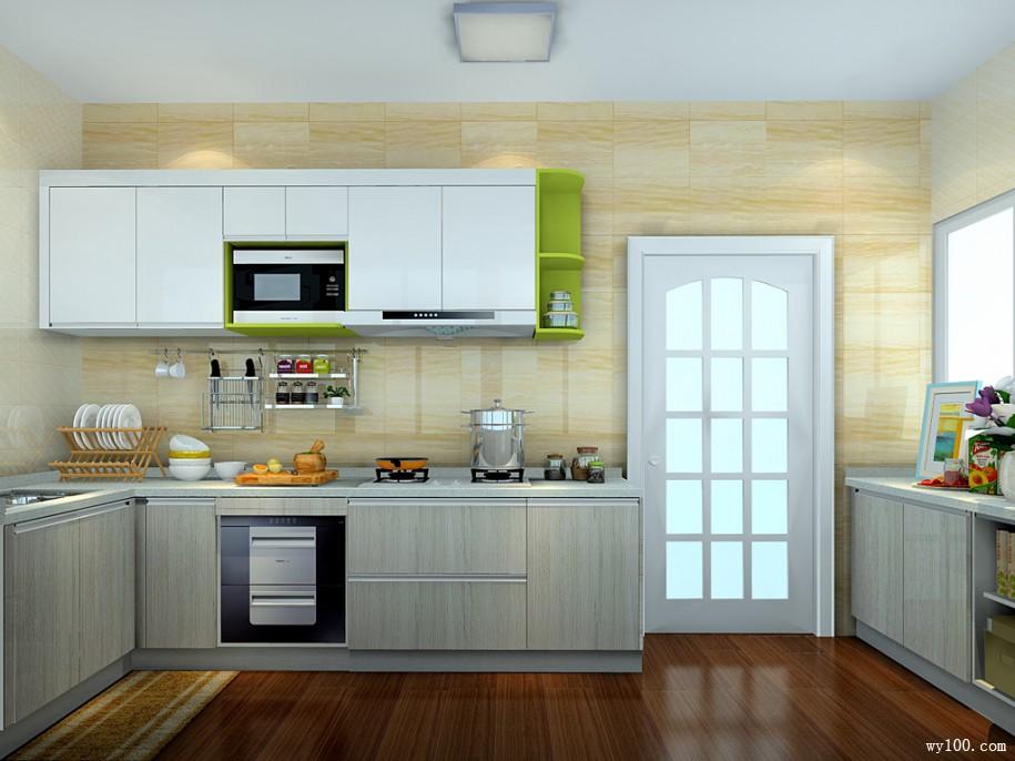 9平米厨房装修应该怎样规划预算