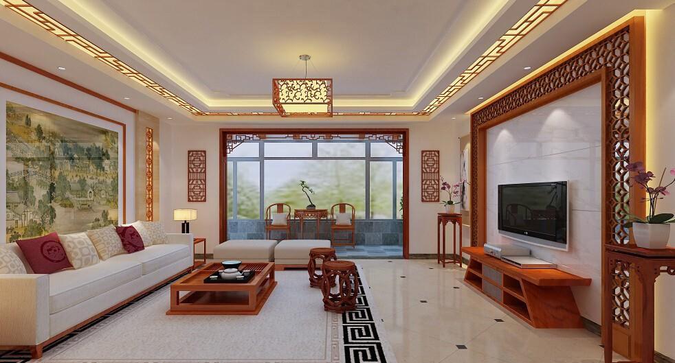 新中式装修家居--维意定制网上商城