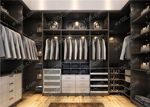 衣柜有必要要裤架吗--维意定制网上商城