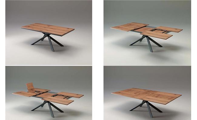 创意多功能家具设计