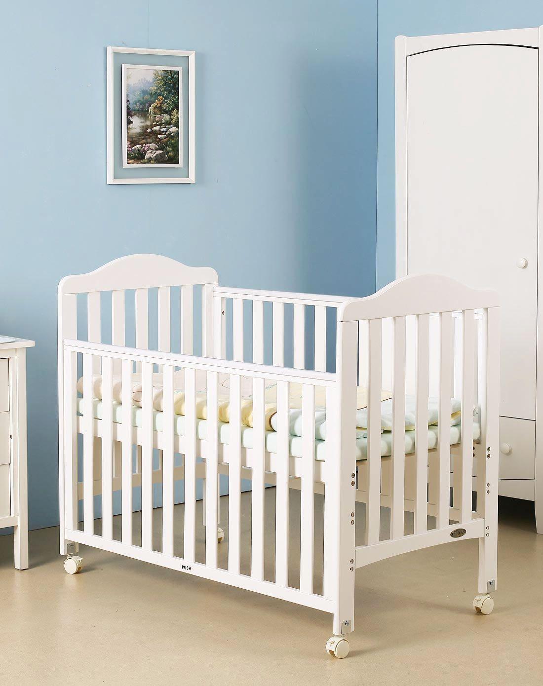 婴儿床的优缺点有哪些,你知道多少呢