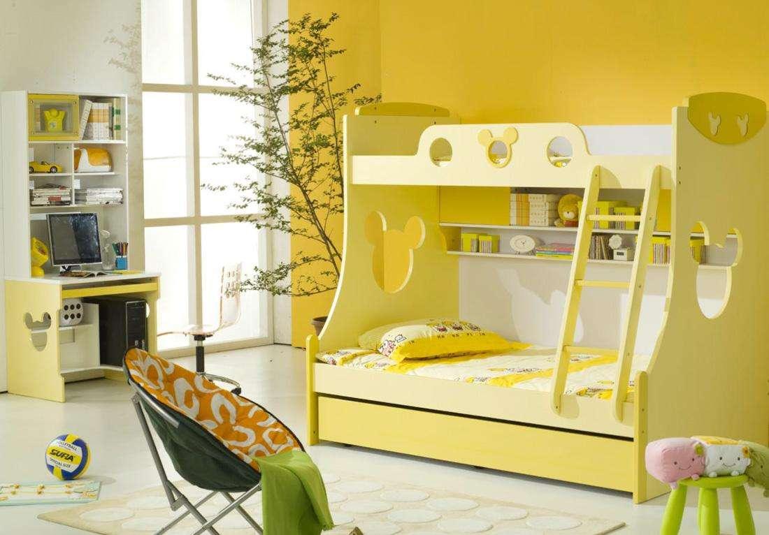 卧室用瓷砖还是木地板--维意定制家具网上商城