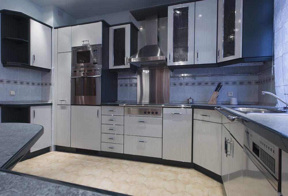 铝合金橱柜好吗--维意定制家具网上商城