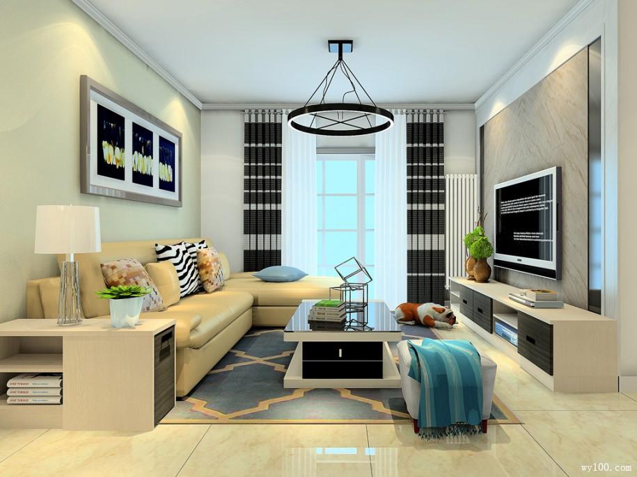 客厅装修需注意哪些方面呢