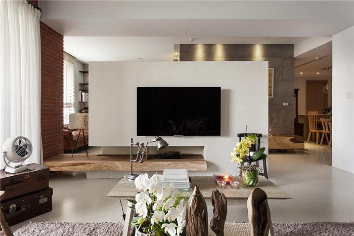 悬空电视柜怎么固定--维意定制家具网上商城