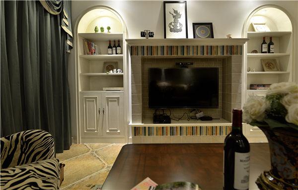 悬空电视柜尺寸--维意定制家具网上商城