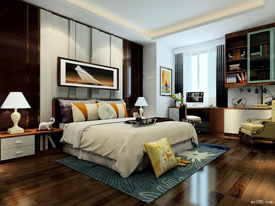 卧室电视柜尺寸多大才最合适?