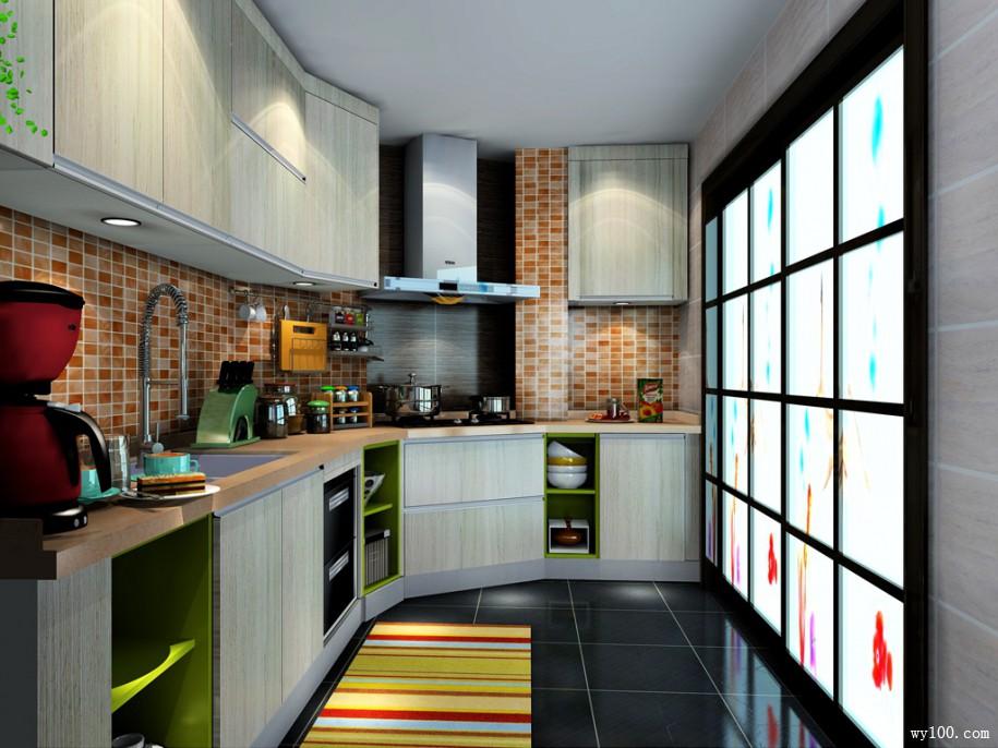 最实用厨房设计应该怎么做