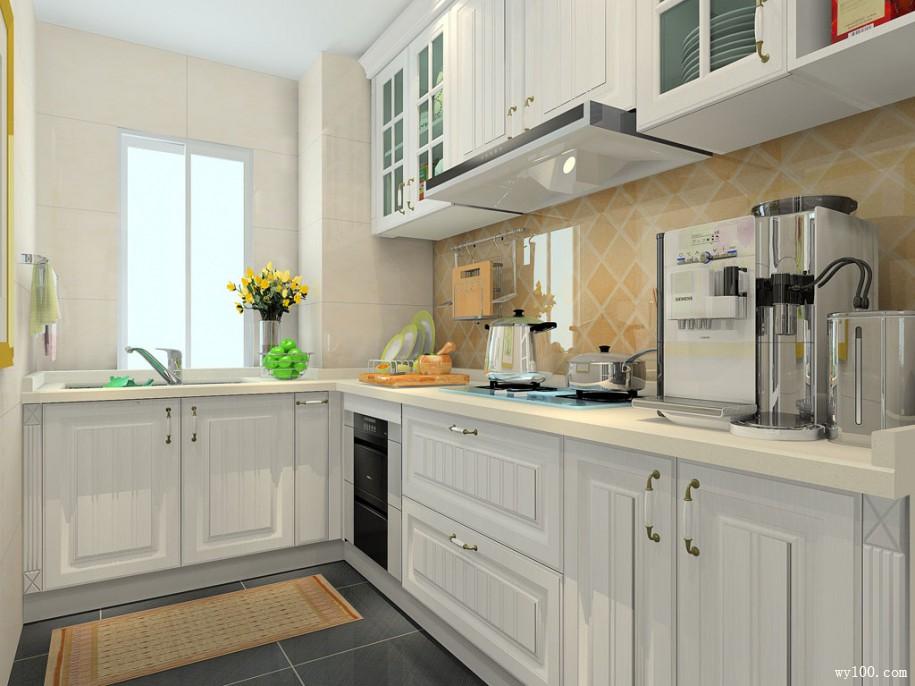 基本的厨房设计风格有哪些?
