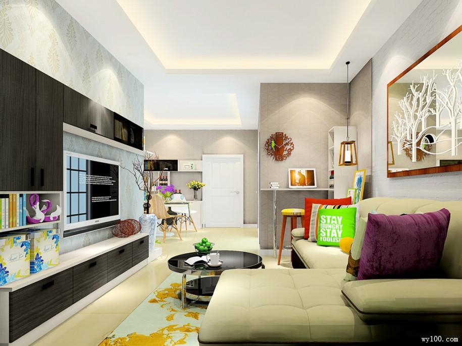 中式电视柜高度如何选择?