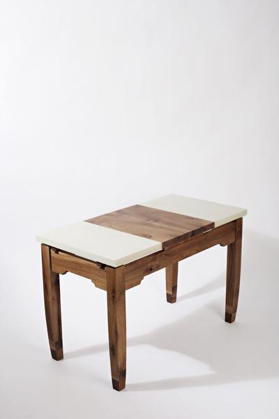 11款创意儿童书桌