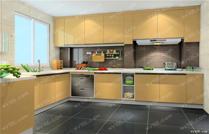 厨房橱柜多少钱一米才算划算?