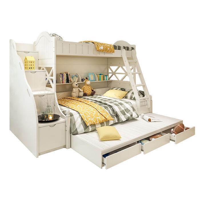 子母床尺寸一般是多少?