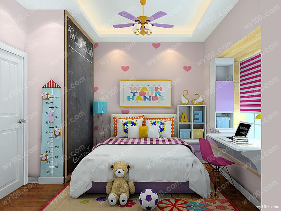卧室壁纸怎么选?