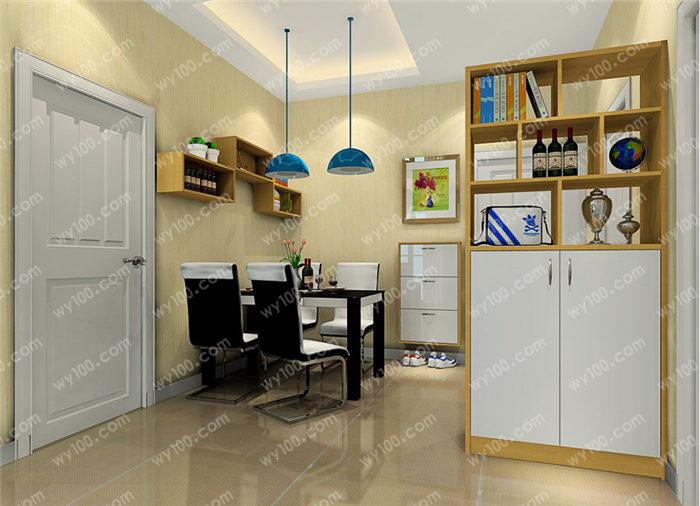 小户型大空间的改造方法是什么?