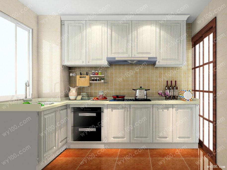 厨房收纳技巧有哪些,让你不再担忧乱七八糟