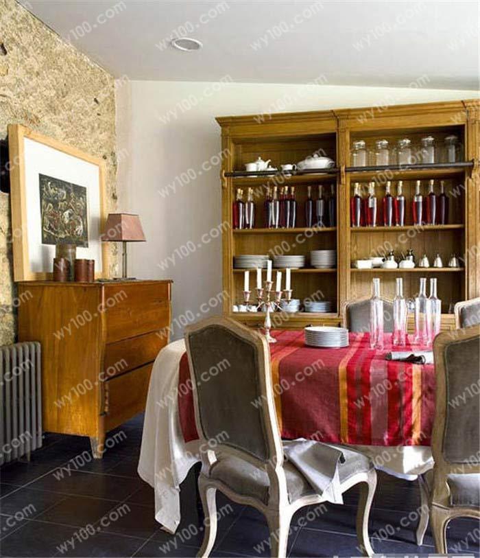 美式混搭风格如何搭配可以使房子更好