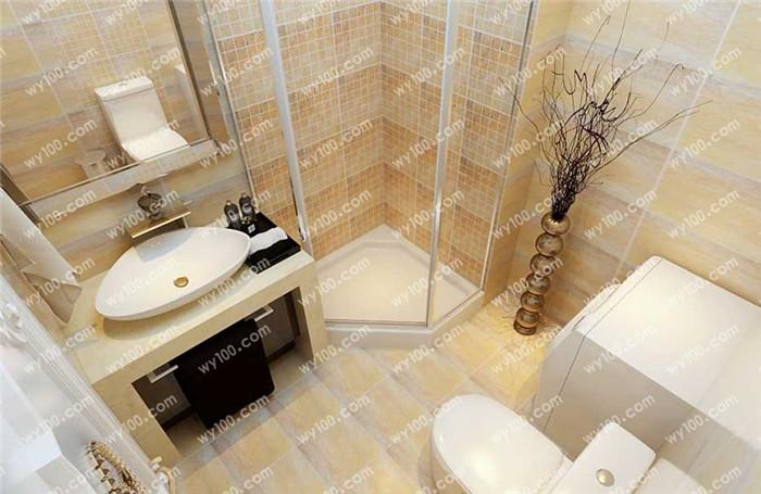 多层实木浴室柜怎么样,要注意什么?