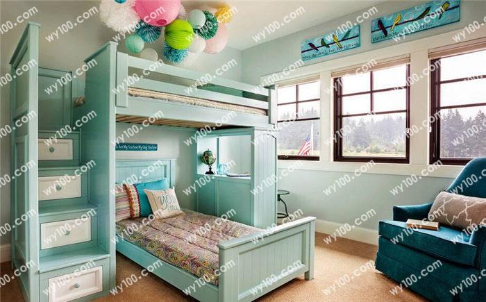 儿童房装修涂料选购注意事项有哪些?