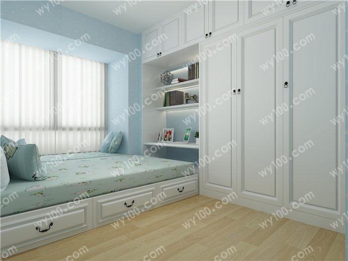 定制衣柜需要注意哪些事项 - 维意定制家具网上商城