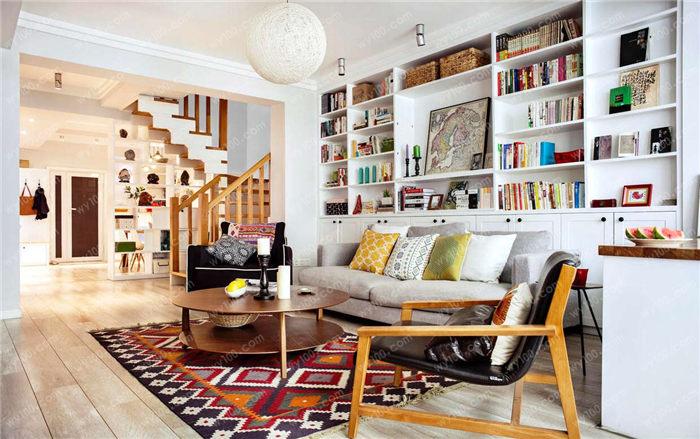 洋房和多层的区别介绍 - 维意定制家具网上商城