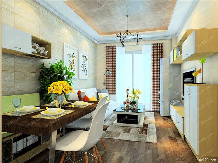 仿实木地板的优缺点 - 维意定制家具网上商城