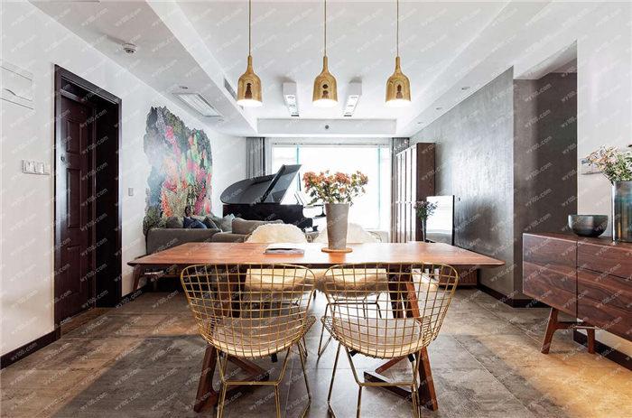 北欧风格软装有什么特点 - 维意定制家具网上商城