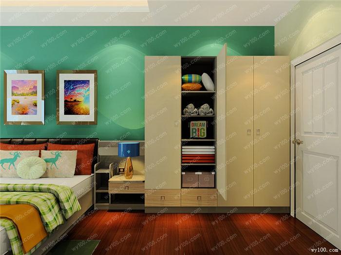 卧室没窗户怎么设计 - 维意定制家具网上商城
