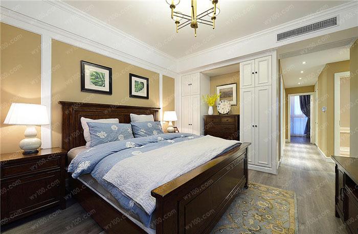 次卧室怎样装修 - 维意定制家具网上商城