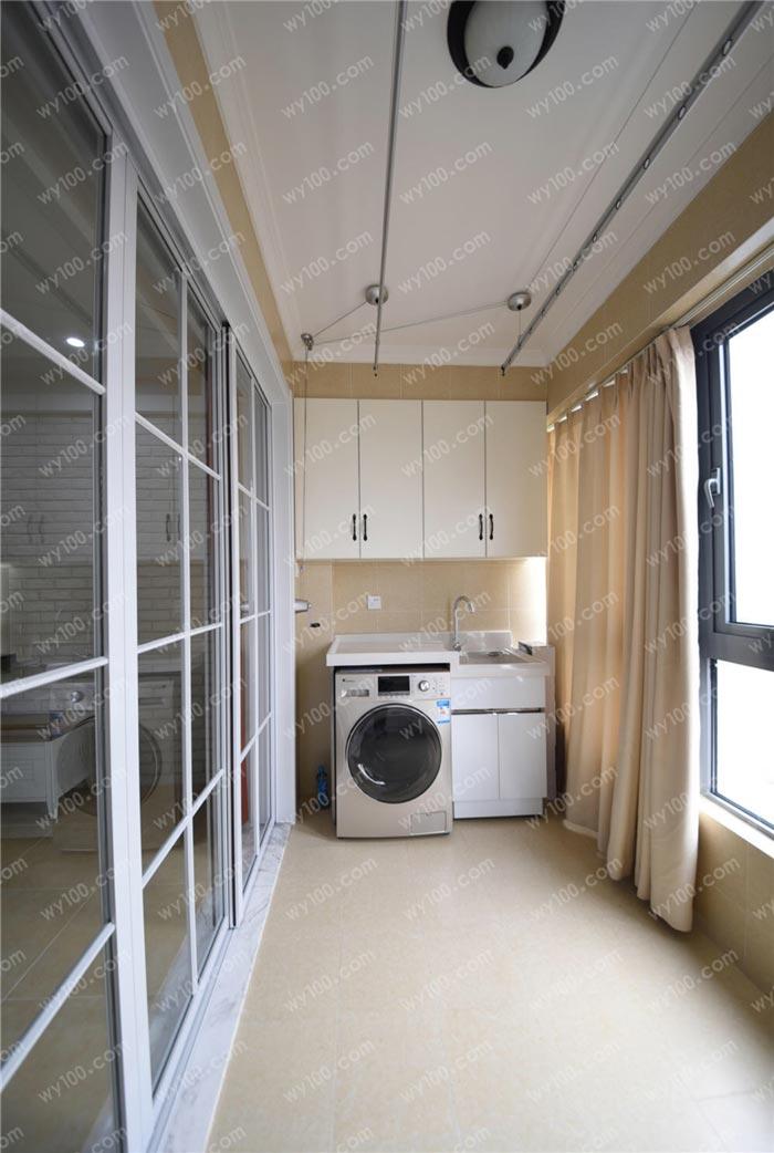 阳台怎么装修利用空间 - 维意定制家具网上商城