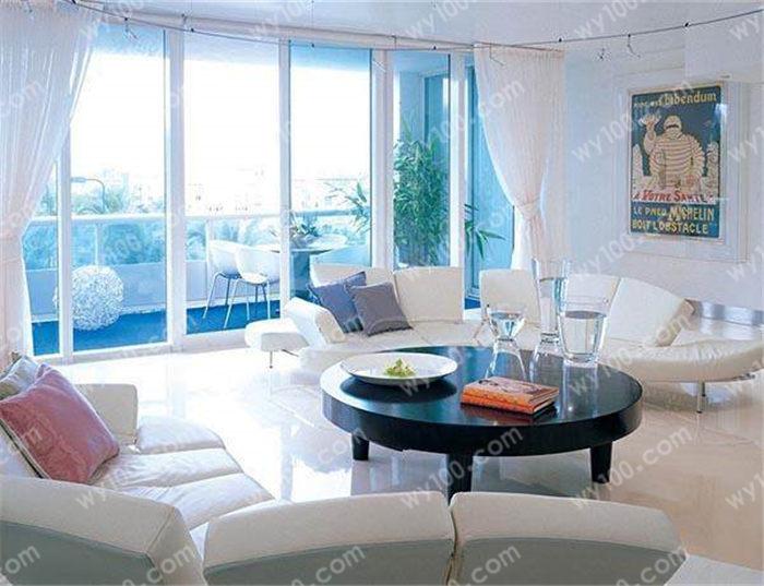 阳台推拉门如何选购 - 维意定制家具网上商城