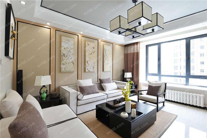 新中式装修注意事项 - 维意定制家具网上商城