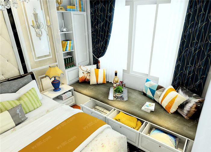 窗台石怎么安装 - 维意定制家具网上商城