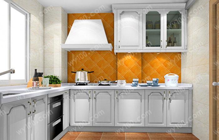 小户型厨房装修技巧 - 维意定制家具网上商城