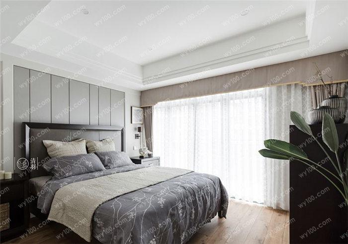 卧室角落设计 - 维意定制家具网上商城